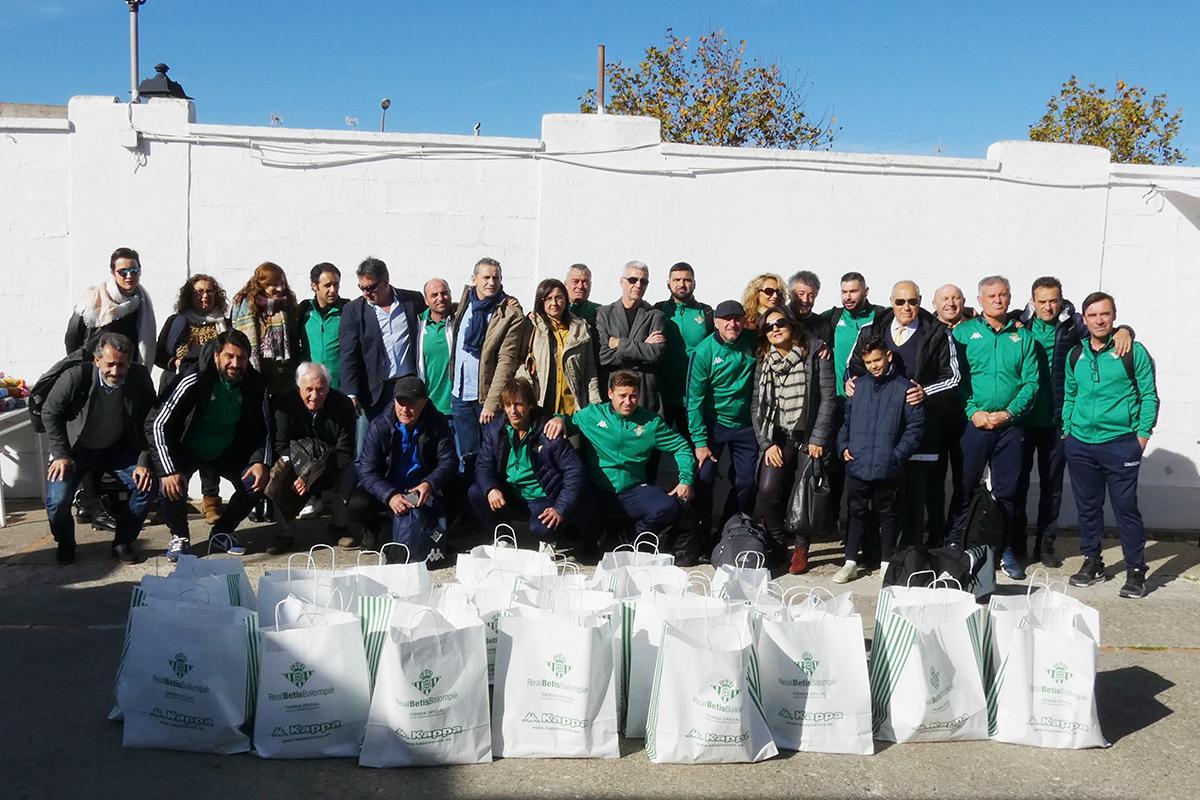 Delegación del Real Betis