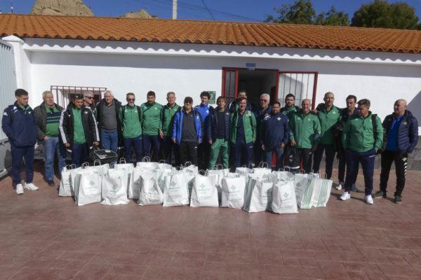 Exjugadores del Real Betis-1070406