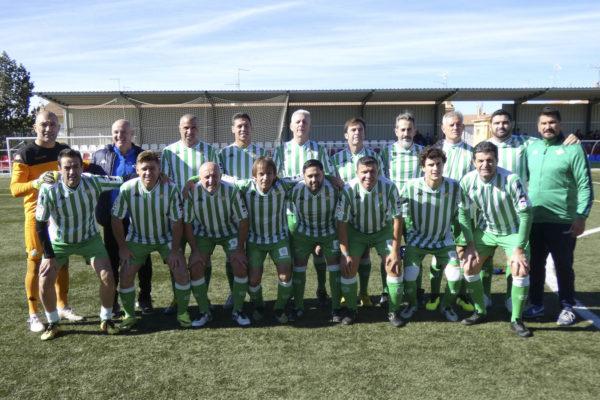 Exjugadores del Real Betis-1070413