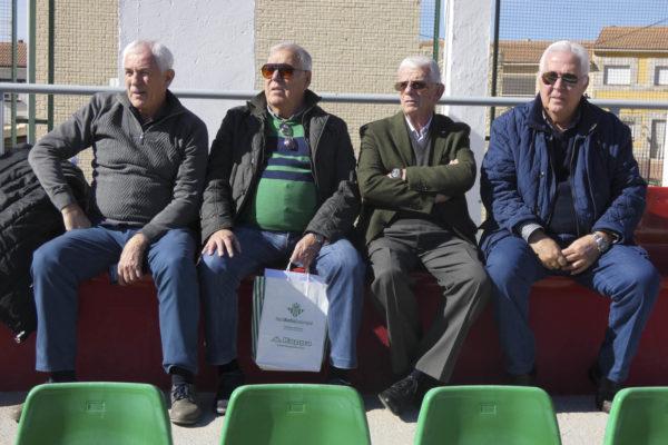 Exjugadores del Real Betis-1070420