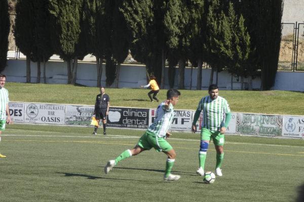 Exjugadores del Real Betis-1070448