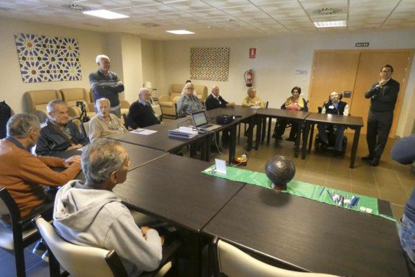 Exjugadores del Real Betis-1070478