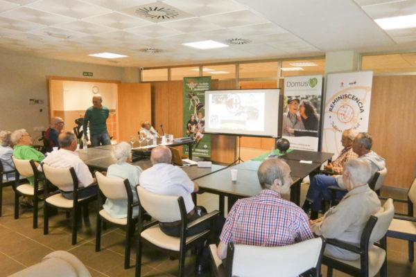 Reminiscencia Centro Mayores DomusVi-1070234