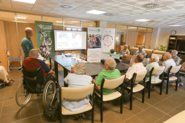 Reminiscencia Centro Mayores DomusVi-1070235